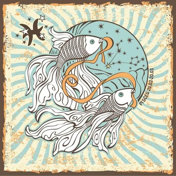 Камень рыб мужчин по гороскопу